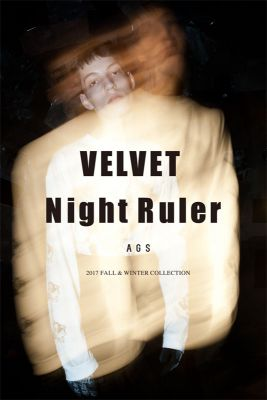 VELVET Night Ruler