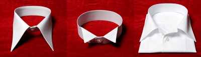 Order Made Collar